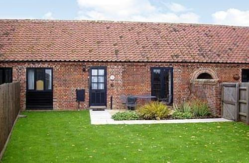 Snaptrip - Last minute cottages - Splendid Horning Cottage S17379 -