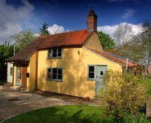 Snaptrip - Last minute cottages - Charming Norwich Cottage S7556 -