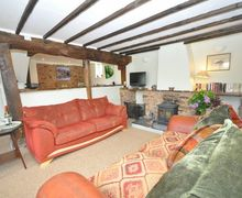 Snaptrip - Last minute cottages - Wonderful Crediton Cottage S7568 -