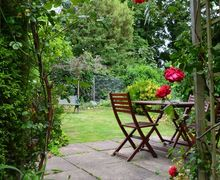 Snaptrip - Last minute cottages - Wonderful Hunstanton Cottage S7598 -