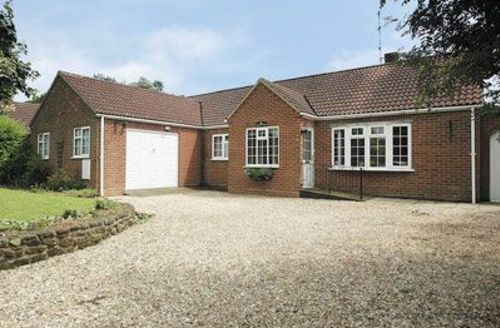 Snaptrip - Last minute cottages - Splendid Hunstanton Cottage S17405 -