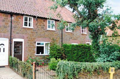 Snaptrip - Last minute cottages - Exquisite Hunstanton Cottage S17409 -