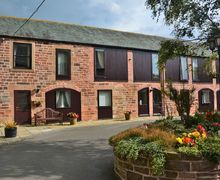 Snaptrip - Last minute cottages - Superb Wigton Apartment S41889 -