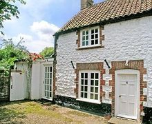 Snaptrip - Last minute cottages - Beautiful Hunstanton Cottage S17414 -