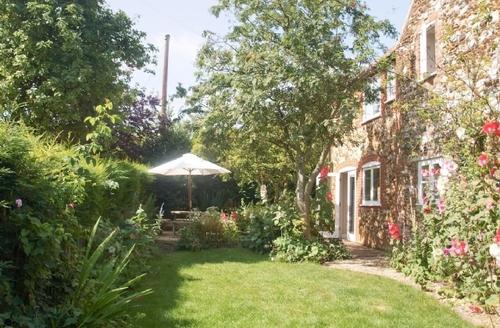 Snaptrip - Last minute cottages - Delightful Hunstanton Cottage S17417 -