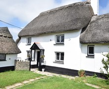 Snaptrip - Last minute cottages - Delightful Beaworthy Cottage S56517 -