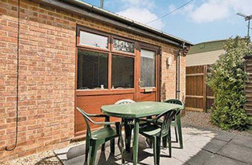 Snaptrip - Last minute cottages - Captivating Hunstanton Cottage S17424 -
