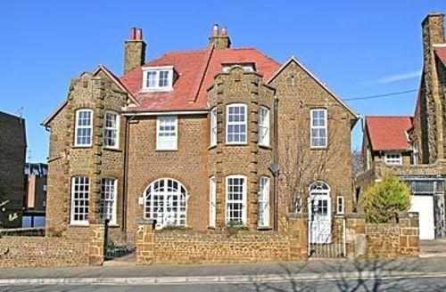 Snaptrip - Last minute cottages - Exquisite Hunstanton Cottage S17426 -