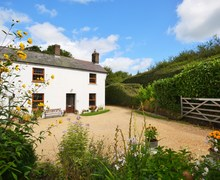 Snaptrip - Last minute cottages - Delightful Dorchester Cottage S34831 -