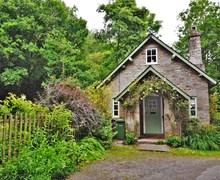 Snaptrip - Last minute cottages - Tasteful Kington Cottage S37931 -