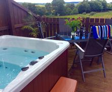 Snaptrip - Last minute cottages - Stunning Sanquhar Cottage S37823 -