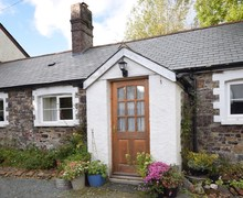 Snaptrip - Last minute cottages - Captivating Holsworthy Cottage S37946 -