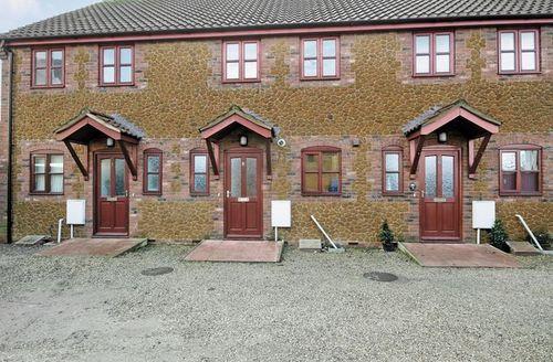 Snaptrip - Last minute cottages - Splendid Hunstanton Cottage S17451 -