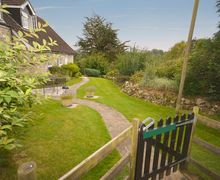 Snaptrip - Last minute cottages - Stunning Axminster Cottage S41141 -