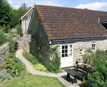 Snaptrip - Last minute cottages - Stunning Axminster Cottage S41139 -