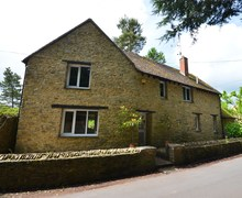 Snaptrip - Last minute cottages - Charming Bicester Cottage S43468 -