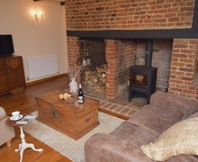 Snaptrip - Last minute cottages - Quaint Stowmarket Cottage S71532 -