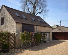 Snaptrip - Last minute cottages - Tasteful Shipston On Stour Barn S45612 -