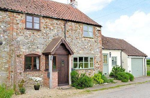 Snaptrip - Last minute cottages - Wonderful King's Lynn Cottage S17483 -