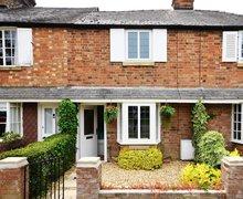 Snaptrip - Last minute cottages - Superb Broadway Cottage S49903 -