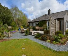 Snaptrip - Last minute cottages - Superb Tavistock Bungalow S49989 -