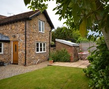Snaptrip - Last minute cottages - Stunning Taunton Cottage S57345 -