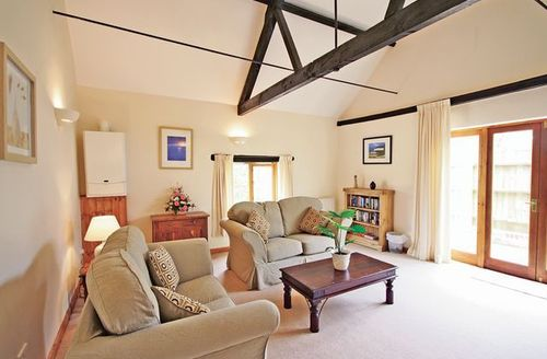 Snaptrip - Last minute cottages - Cosy Melton Constable Cottage S17505 -