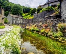 Snaptrip - Last minute cottages - Superb Castleton Cottage S59042 -