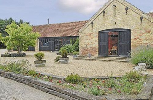 Snaptrip - Last minute cottages - Exquisite Melton Constable Cottage S17521 -