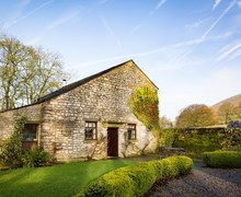 Snaptrip - Last minute cottages - Luxury Chelmorton Cottage S59089 -