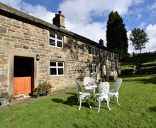 Snaptrip - Last minute cottages - Inviting Edale Cottage S59085 -