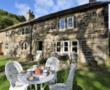 Snaptrip - Last minute cottages - Stunning Edale Cottage S59047 -