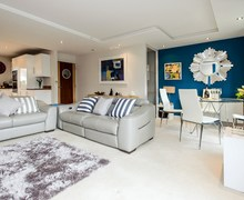 Snaptrip - Last minute cottages - Superb Lymington Cottage S70615 -