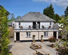 Snaptrip - Last minute cottages - Lovely Barnstaple Cottage S8174 -