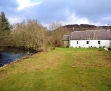 Snaptrip - Last minute cottages - Delightful Callander Cottage S70719 -