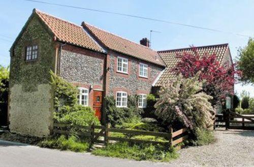 Snaptrip - Last minute cottages - Superb North Walsham Cottage S17555 -