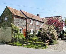 Snaptrip - Last minute cottages - Superb North Walsham Cottage S17555 -