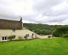 Snaptrip - Last minute cottages - Lovely Chulmleigh Cottage S70603 -