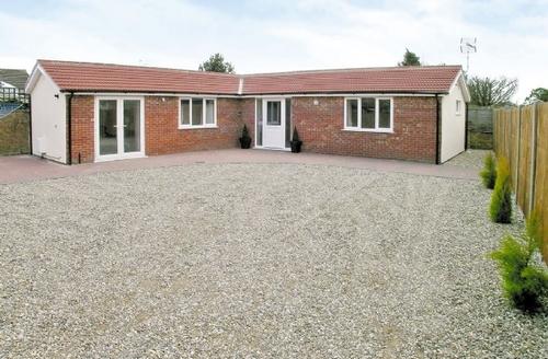 Snaptrip - Last minute cottages - Wonderful North Walsham Cottage S17557 -