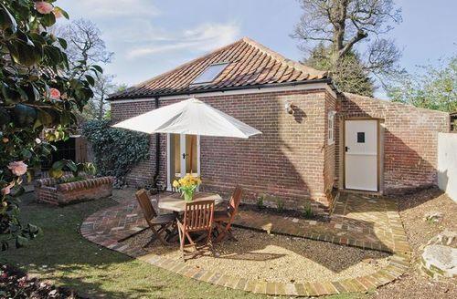 Snaptrip - Last minute cottages - Gorgeous North Walsham Cottage S17564 -