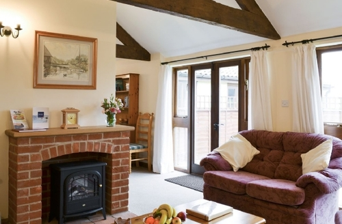 Snaptrip - Last minute cottages - Inviting North Walsham Cottage S17567 -