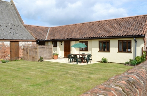 Snaptrip - Last minute cottages - Beautiful North Walsham Cottage S17571 -