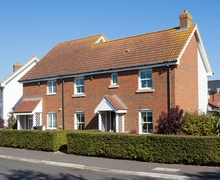 Snaptrip - Last minute cottages - Superb Camber House S72459 -