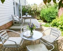 Snaptrip - Last minute cottages - Splendid Rye Cottage S72461 -