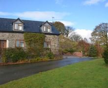 Snaptrip - Last minute cottages - Splendid Llanfyllin House S73154 -