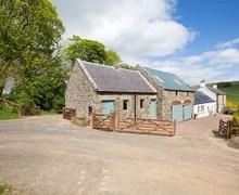 Snaptrip - Last minute cottages - Captivating Heriot Cottage S76013 -