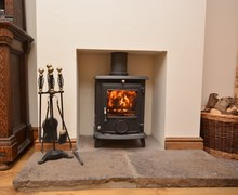 Snaptrip - Last minute cottages - Excellent Alford Cottage S74658 -