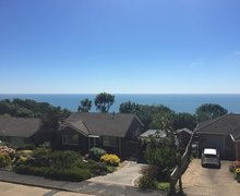 Snaptrip - Holiday cottages - Attractive Ventnor House S78848 -