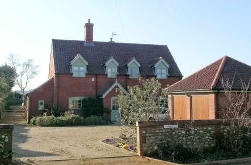 Snaptrip - Last minute cottages - Gorgeous Wells Next The Sea Cottage S17655 -