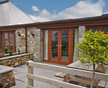 Snaptrip - Last minute cottages - Attractive Redruth Cottage S8687 -